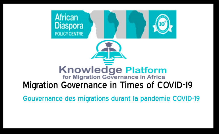Migration Governance in Times of COVID-19
