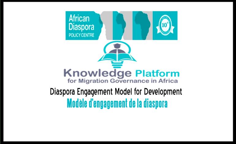 Diaspora Engagement Model for Development