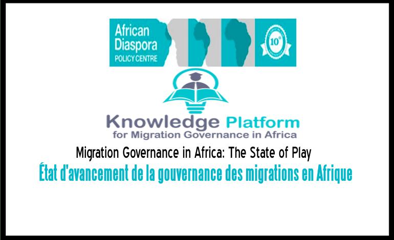 Migration Governance at the National Level: The Case of Senegal