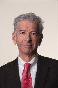 Dutch Minister of the Interior, Mr Ronald Plaskerk