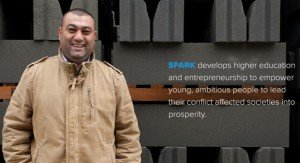 SPARK is determined to increase the number of sustainable jobs and economic prospects for youth in post-conflict regions. Source: http://www.spark-online.org/